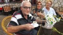 Burhaniye'de Dibek Kahvesi Tutuldu