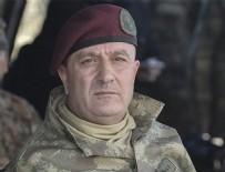 BORDO BERELİLER - Cerablus operasyonunu Zekai Paşa yönetiyor