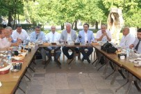 ÇARŞAF LİSTE - Cumhuriyetçi Avukatlar Ön Seçime Gidiyor
