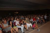 AŞIK VEYSEL - Didim Cemevi Korosundan Yaz Konseri