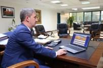 EMLAK VERGİSİ - E-Belediyecilik Hizmeti Beğeni Topladı
