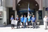 KAYSERI ERCIYESSPOR - Erciyesspor İçin Müftülüğe Dilekçe