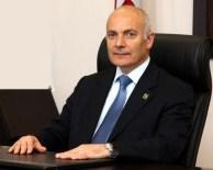 PERSONEL ALIMI - Eski Rektör'e FETÖ Tutuklaması