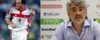 ARİF ERDEM - Eski Yıldız Futbolcular Hakkında Gözaltı Kararı