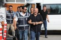 TAPU KADASTRO - Eskişehir'de FETÖ Soruşturmasında 3 Tutuklama