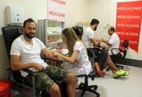 Gaziantep Basketbol'da Oyuncular Sağlık Kontrolünden Geçti
