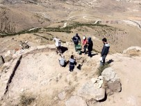 ARKEOLOJİK KAZI - Gevale Kalesi'nde Tarihe Yolculuk