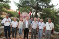 MESUT ÖZAKCAN - Gözpınar Şehitleri Unutulmadı