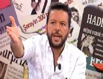 NİHAT DOĞAN - Halil Sezai'nin yeni açıklaması Nihat Doğan'ı çıldırttı!