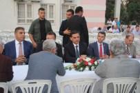 YEŞILDAĞ - Hatay'da Demokrasi Şehitleri 40. Gününde Anıldı