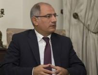 İçişleri Bakanı Efkan Ala'dan 'Cerablus' açıklaması