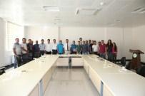 İBRAHİM HAKKI - Iğdır Üniversitesi Suveren Kampüsü Altyapısı Tamamlandı