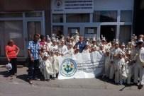 ARNAVUT - İnegöl Belediyesi Kosova'da 80 Çocuğu Sünnet Ettirdi