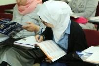 İSTANBUL AYDIN ÜNİVERSİTESİ - İstanbul Aydın Üniversitesi'nden Suriyeli Sığınmacılara Büyük Destek