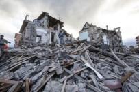 LAZIO - İtalya'yı Deprem Vurdu Açıklaması 21 Ölü