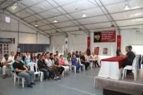 ÖZEL GÜVENLİK - Kartal Belediyesi'nden İşsizliğe Çözüm İçin Yeni Bir Buluşma