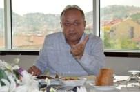 Kastamonu Belediye Başkanı Tahsin Babaş Açıklaması