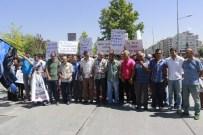 KAYSERI ERCIYESSPOR - Kayseri Erciyesspor İçin İl Müftülüğü'ne Dilekçe Verildi