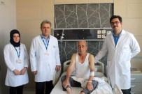 Kesik Olmadan Kasıktan Aort Ameliyatı