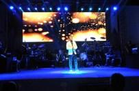 AKŞEHİR BELEDİYESİ - Mustafa Ceceli'den Akşehir'de Tasavvuf Musikisi Konseri