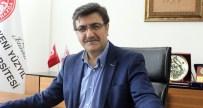 DOĞU AKDENİZ - Prof. Dr. Hacısalihoğlu Açıklaması 'Fırat Kalkanı Operasyonu Yerinde Ve Gerekliydi'