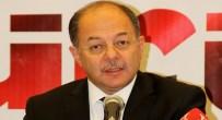 HÜSEYIN ÖZGÜRGÜN - Sağlık Bakanı Açıklaması Tüm Tedbirler Alındı