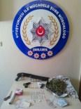 EROIN - Şanlıurfa'da Uyuşturucu Operasyonunda 10 Kişi Tutuklandı