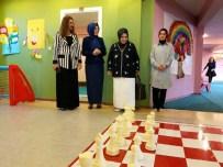 SİNEMA SALONU - ŞEHİRDER Çocuk Akademisi, Gülay Sekmen'i Ağırladı