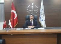 TRAFİK SORUNU - TÜMSİAD Trabzon Şube Başkanı Atmaca'dan Şehir Hastanesi Değerlendirmesi