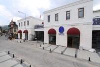İKİNCİ ÖĞRETİM - Turizm Fakültesi Eğitim Yılına Hazırlanıyor