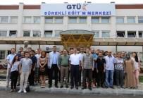 BİLİM SANAYİ VE TEKNOLOJİ BAKANLIĞI - 'Türkiye'nin Dijital Başkenti Gebze'de Kuruluyor'