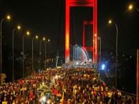 SAKARYA VALİSİ - 15 Temmuz Gecesine Ait Telsiz Konuşmaları Ortaya Çıktı