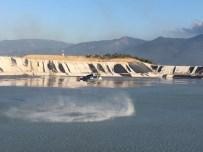 ORMAN YANGıNLARı - 265 Orman Yangınında 450 Hektar Alan Zarar Gördü