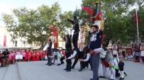 27. Burhaniye-Ören Turizm Kültür Ve Sanat Festivali Başladı