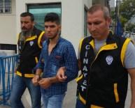 BURSA VALİLİĞİ - 4 Kişiyi Bıçaklayan Suriyeli Yakalandı