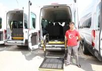 TÜRK STANDARTLARI ENSTİTÜSÜ - 51 İle 51 Özel Engelli Minibüsü