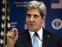 JOHN KERRY - ABD'den PYD açıklaması