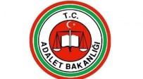 Adalet Bakanlığı'ndan 'Aslı Erdoğan' Haberlerine Yalanlama
