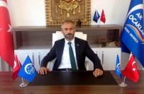 ERKAN YİĞİT - Ak Ocaklar Genel Başkanı Yiğit, Antalya'da
