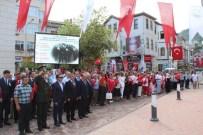 ABDULLAH ATAKAN ATASOY - Atatürk'ün İnebolu'ya Gelişi, Şapka Ve Kıyafet İnkılabı'nın 91. Yıl Dönümü Coşkuyla Kutlandı