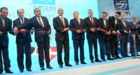 TAHSIN KURTBEYOĞLU - Bakan Elvan, Söke'den Dünya Yatırımcılarına Seslendi