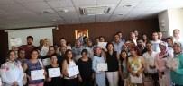 ADEM ARSLAN - Başkan Tollu, Girişimcilere Destek Olmaya Devam Ediyor