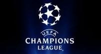 KIEV - Beşiktaş'ın İlk Maçı Benfica Deplasmanı