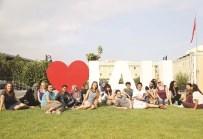 DİKEY GEÇİŞ SINAVI - Binlerce Öğrencinin Üniversiteli Olma Hayali Devam Ediyor