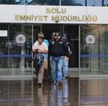 Bolu'da FETÖ Operasyonunda 2 İlçe Emniyet Müdürü Tutuklandı