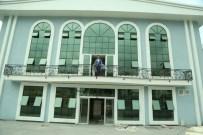 SİNEMA SALONU - Derebahçe Sosyal Tesisi Bayram Sonrası Açılıyor