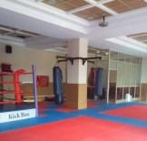 BOKS - Dilovası Belediyesi Spor Salonu Hizmete Açıldı
