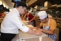 ENGELLİ ÇOCUK - EÇADEM'li Çocuklar Mutfak Eğitimi Aldı