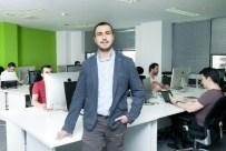 DEMİRYOLLARI - Ekinay Açıklaması 'Gençler Yurt Dışını Çalışarak Geziyor'