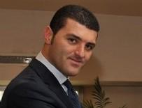 EMİR SARIGÜL - Emir Sarıgül'den 'Cemil Candaş' açıklaması